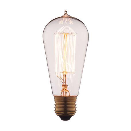 Лампа накаливания Loft It 6440-SC