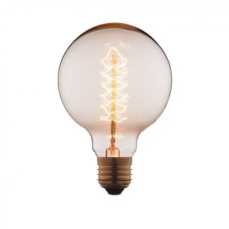 Лампа накаливания Loft It G9540-F