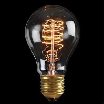 Лампа накаливания Loft It 1003, гарантия нет гарантии