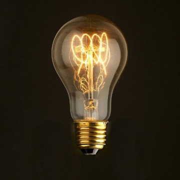Лампа накаливания Loft It 1004-SC, гарантия нет гарантии