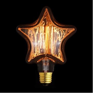 Лампа накаливания Loft It 2740-S, гарантия нет гарантии