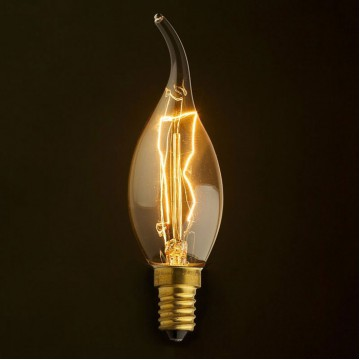 Лампа накаливания Loft It 3560-TW, гарантия нет гарантии