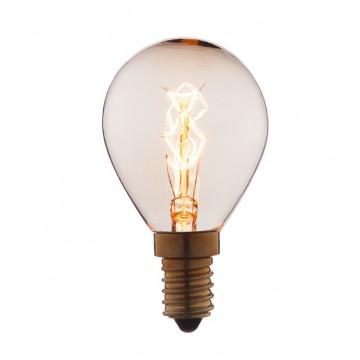 Лампа накаливания Loft It 4525-S, гарантия нет гарантии
