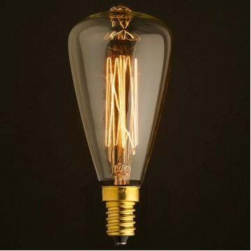 Лампа накаливания Loft It 4860-F, гарантия нет гарантии