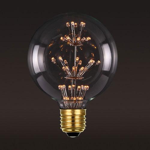 Светодиодная лампа Loft It G8047LED, гарантия 1 год - фото 1