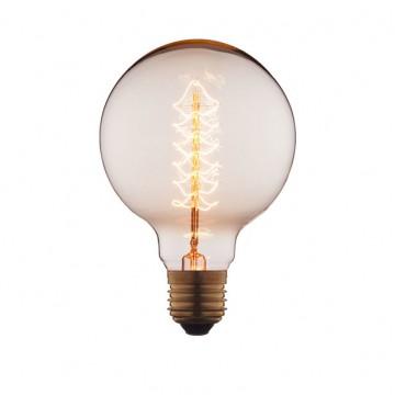 Лампа накаливания Loft It G9540-F, гарантия нет гарантии
