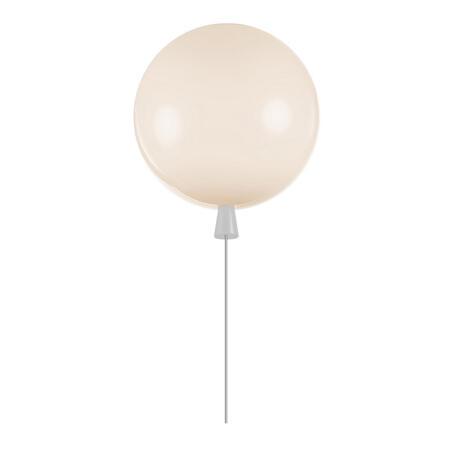 Потолочный светильник Loft It Memory 5055C/L white, 1xE27x13W, белый, пластик