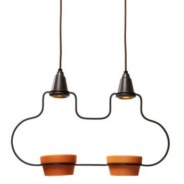 Подвесной светильник Loft It 6969/2А
