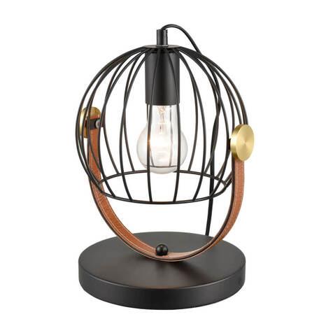 Настольная лампа Vele Luce Pasquale 10095 VL6252N01, 1xE27x60W