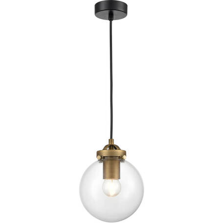 Подвесной светильник Vele Luce Volo 10095 VL2074P01, 1xE27x60W