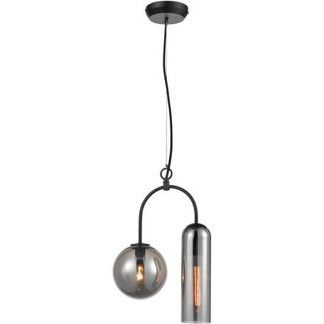 Подвесной светильник Vele Luce Creativo 10095 VL2135P02, 2xE27x60W