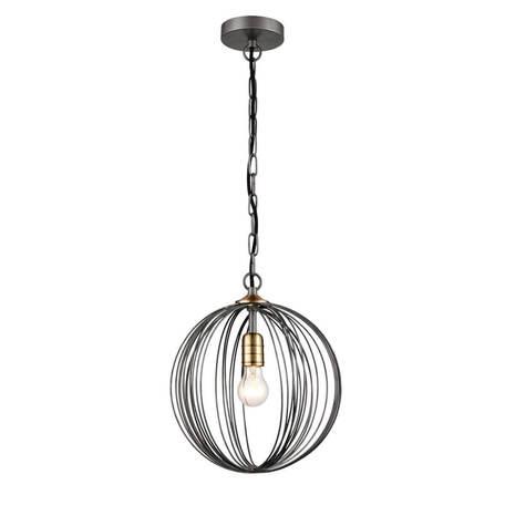 Подвесной светильник Vele Luce Incredibile 10095 VL6212P01, 1xE27x60W