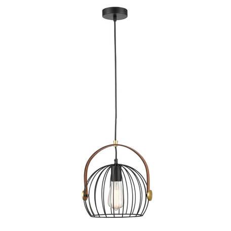Подвесной светильник Vele Luce Pasquale 10095 VL6252P01, 1xE27x60W