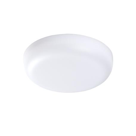 Встраиваемая светодиодная панель Lightstar Zocco 221092, LED 9W 3000K 810lm, белый, металл с пластиком