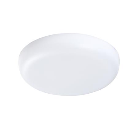 Встраиваемая светодиодная панель Lightstar Zocco 221184, LED 18W 4000K 1490lm, белый, металл с пластиком
