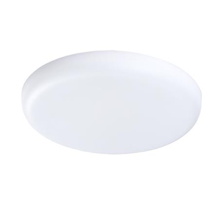 Встраиваемая светодиодная панель Lightstar Zocco 221242, LED 24W 3000K 2030lm, белый, металл с пластиком