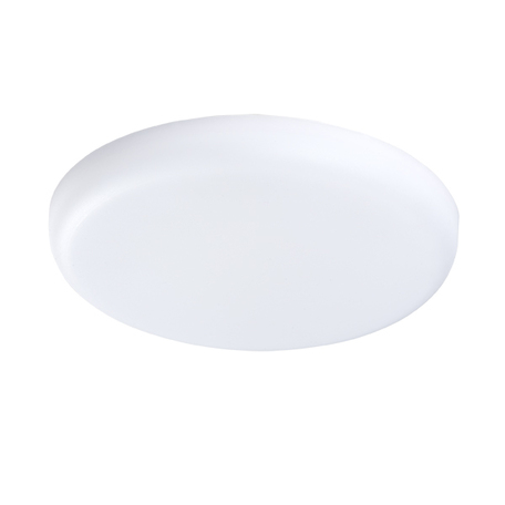 Встраиваемая светодиодная панель Lightstar Zocco 221244, LED 24W 4000K 2030lm, белый, металл с пластиком