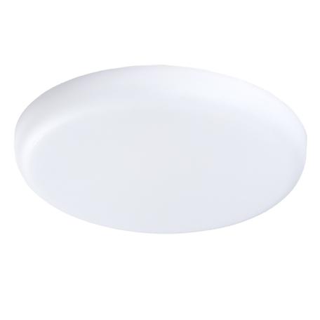 Встраиваемая светодиодная панель Lightstar Zocco 221364, LED 36W 4000K 2880lm, белый, металл с пластиком