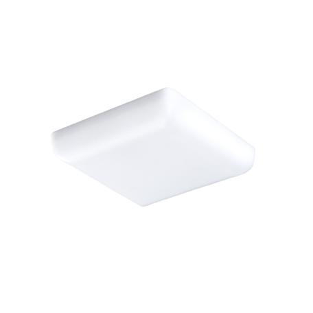 Встраиваемая светодиодная панель Lightstar Zocco 222092, LED 9W 3000K 810lm, белый, металл с пластиком
