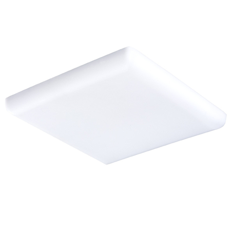 Встраиваемая светодиодная панель Lightstar Zocco 222362, LED 36W 3000K 2880lm, белый, металл с пластиком