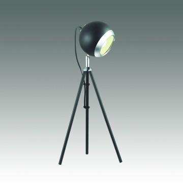 Настольная лампа Odeon Light Eseo 3383/1T, 1xE27x40W