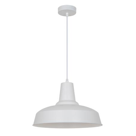 Подвесной светильник Odeon Light Pendant Bits 3362/1, 1xE27x60W, белый, металл
