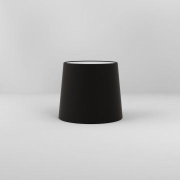Абажур Astro Cone 5018036 (4226), черный, текстиль