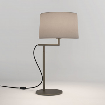 Основание настольной лампы Astro Telegraph 1404006 (4598), 1xE27x12W, бронза, металл