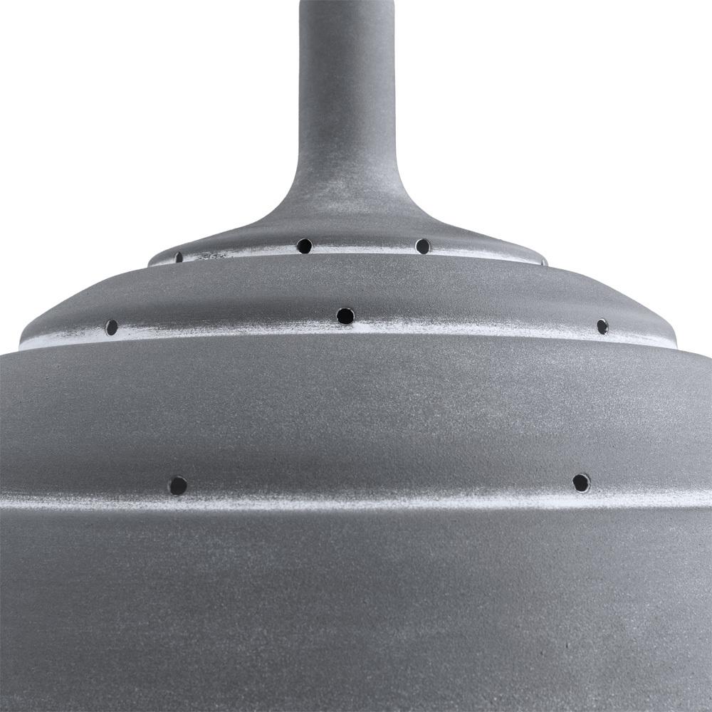 Arte Lamp Loft A5026SP-1GY, 1xE27x40W, серый - фото 3