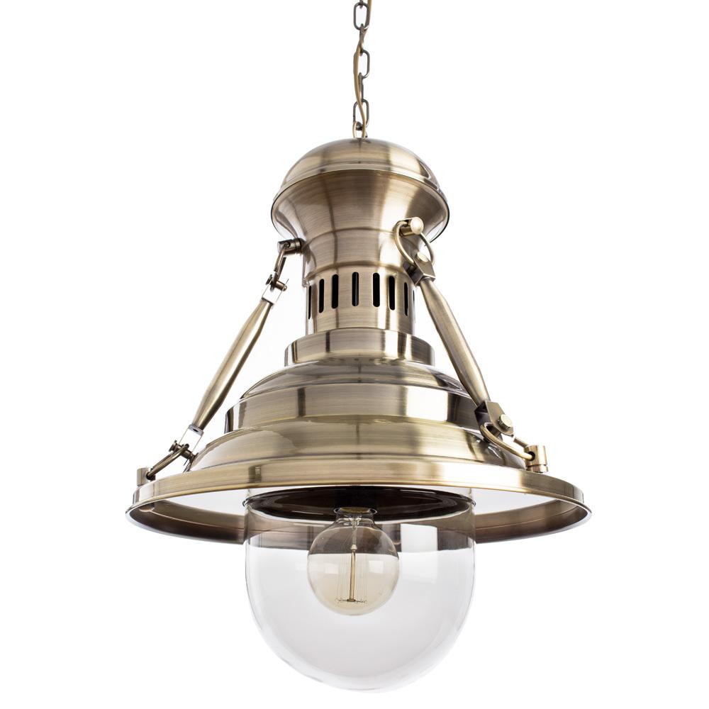 Arte Lamp A8027SP-1AB - фото 1