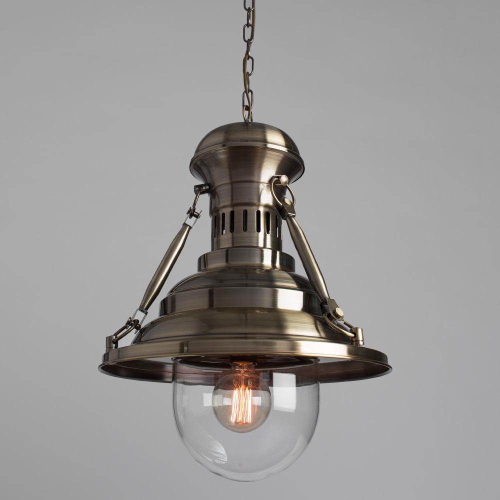 Arte Lamp A8027SP-1AB - фото 2