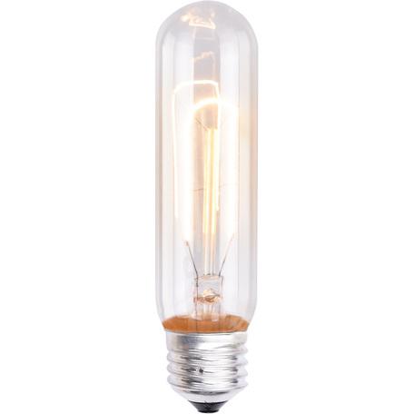 Arte Lamp Bulbs ED-T10-CL60 E27, 2700K (теплый)