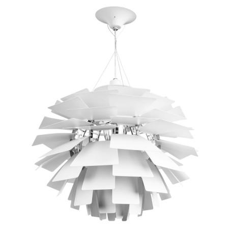 Подвесной светильник Arte Lamp Botticelli A8008SP-3WH, 3xE14x40W, белый, металл