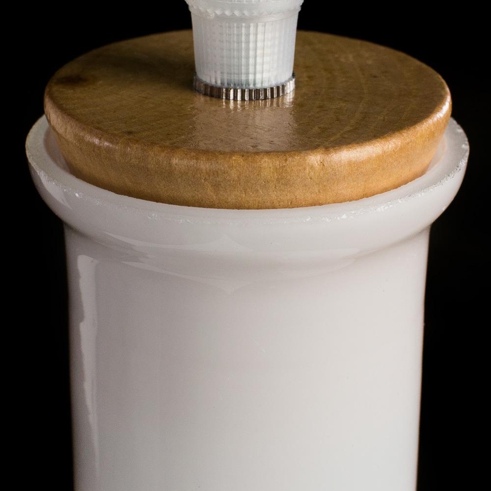 Подвесной светильник Arte Lamp Accento A8113SP-1WH, 1xE14x40W, белый, металл, стекло - фото 3