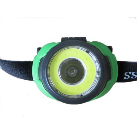 Ручной фонарик Gauss GF303