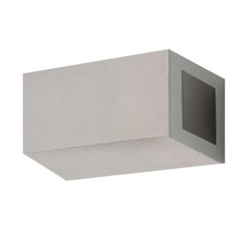 Соединитель для рельсовой системы Eglo Villanova 1 61343, алюминий, металл