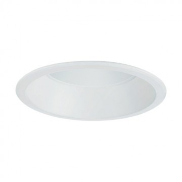 Встраиваемый светодиодный светильник Eglo Tenna 61421, LED 21W 4000K 2000lm CRI>80, белый, металл