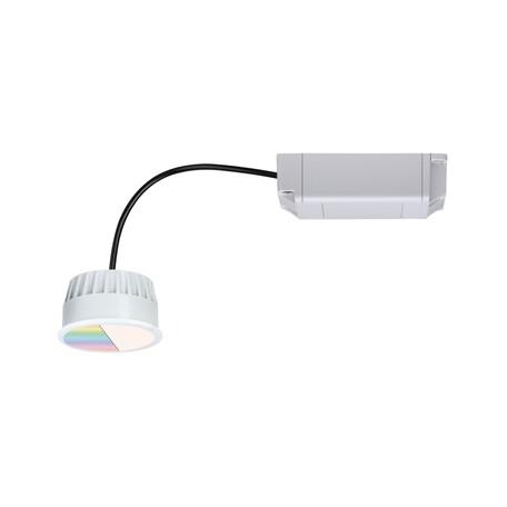 LED-модуль Paulmann Zigbee Coin RGBW 92966