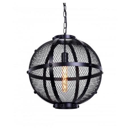 Подвесной светильник Lumina Deco Avaro LDP 042-M, 1xE27x40W