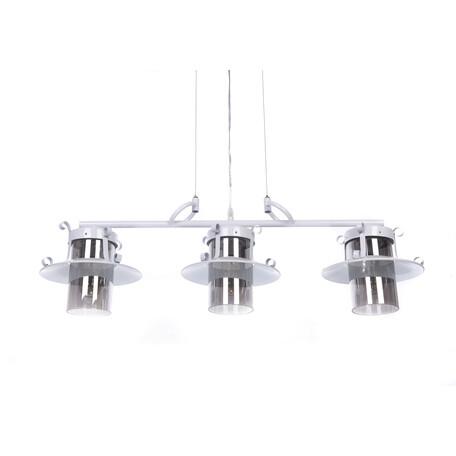 Подвесной светильник Lumina Deco Capri LDP 11327B-3 PR, 3xE27x40W