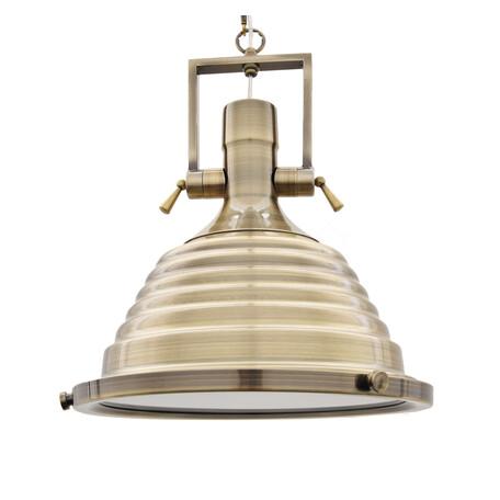 Подвесной светильник Lumina Deco Braggi LDP 706 MD, 1xE27x40W