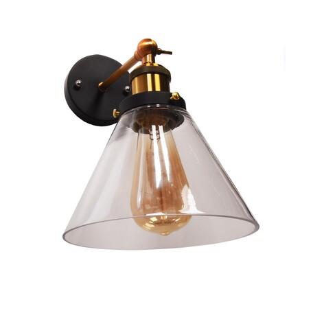 Потолочный светильник с регулировкой направления света Lumina Deco Nubi LDW 6801, 1xE27x40W