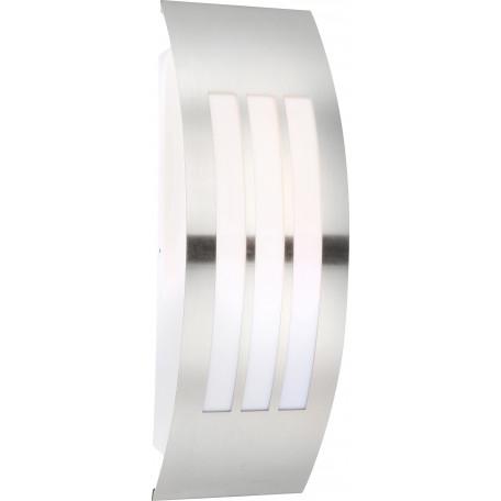 Настенный светильник Globo Cornus 32094, IP44, 1xE27x20W, металл с пластиком