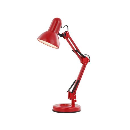 Настольная лампа Globo Famous 24882, 1xE27x40W, металл