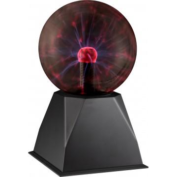 Настольная лампа-ночник Globo Plasma 28011, пластик, стекло