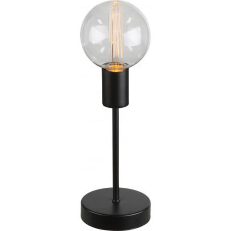 Настольная светодиодная лампа-ночник Globo Fanal II 28186, металл
