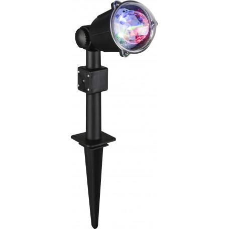 Светодиодный прожектор Globo Meriton 32000, IP44, пластик