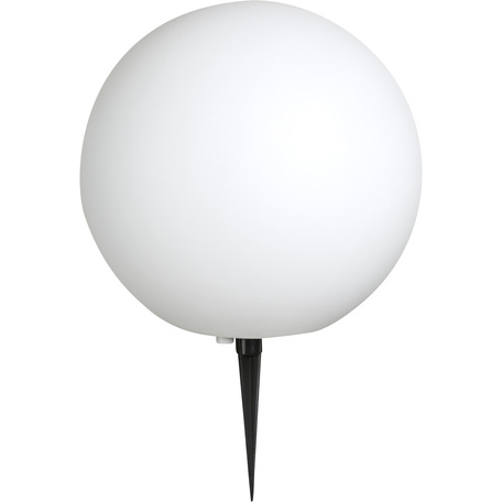 Садово-парковый светильник Globo Toula 31775, IP44, 1xE27x30W, пластик
