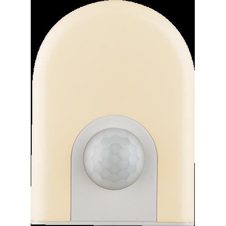 Штекерный светодиодный светильник-ночник Globo Chaser 31931, LED 3W 3000K, пластик