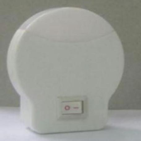 Штекерный светодиодный светильник-ночник Globo Chaser 31932 3000K (теплый), пластик